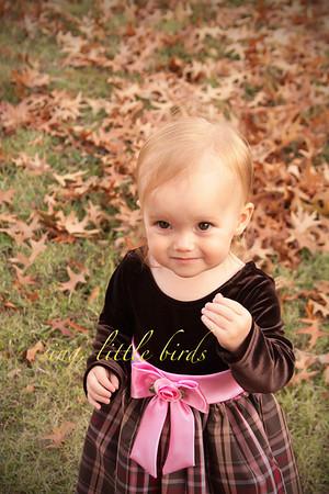 Ellie (18 months)