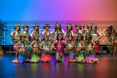 5/5/18- Te Fare O Tamatoa's Tahitian Showcase