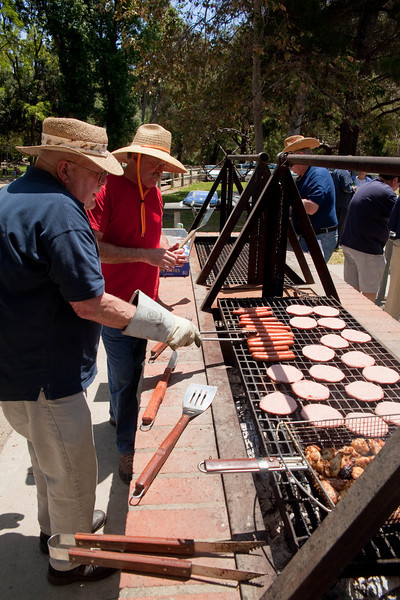2010 Barbeque