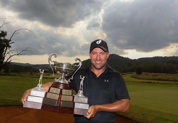Eye of Africa PGA Championship