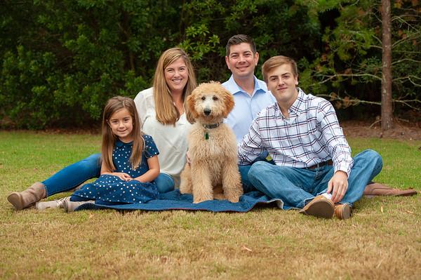 Longoria Family