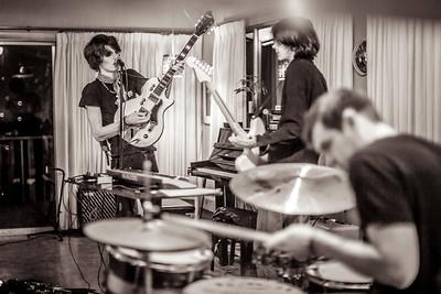 Marfa Crush Rehearsal