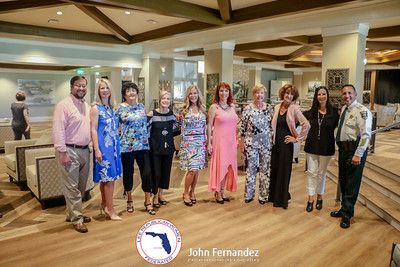 LRWF April 2019 (Fashion Show & Luncheon)