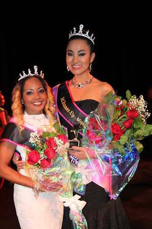 2016 Diversity Pageants