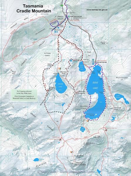 Cradle Mountain walking routes.jpg