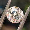 .85ct Old European Cut Diamond, GIA J VS2 16