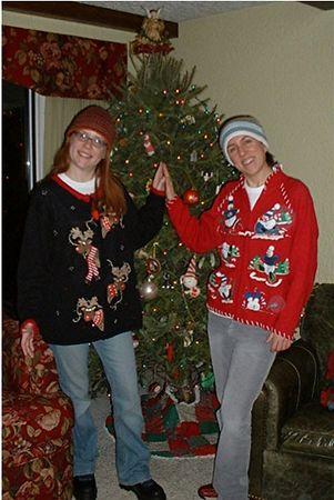 <b> Dec. '03: Menard Christmas</b>