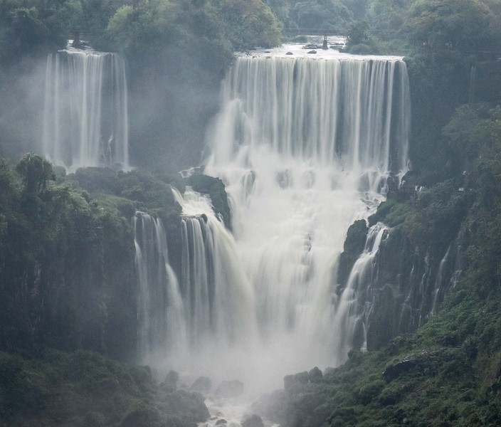Iguazu 5 (Argentina)