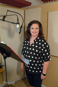 Jennifer Bateman Voice Over