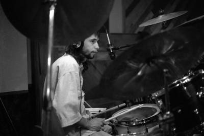 Studio - November 1988