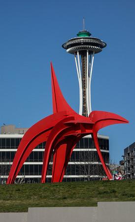 Seattle Tourist