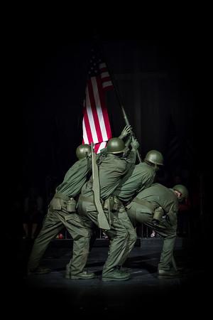 Patriotic Service - 06.30.13