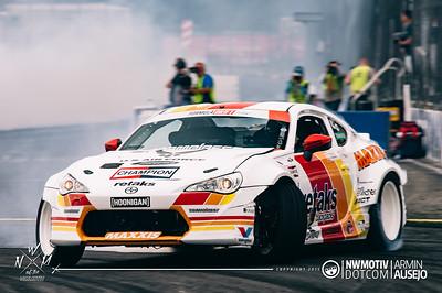 Formula DRIFT Seattle 2015 Friday
