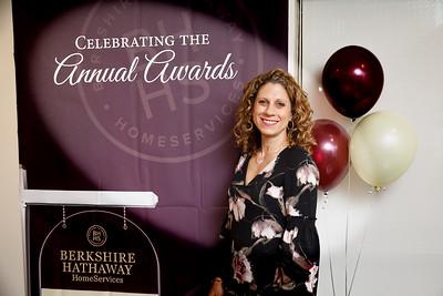 Berkshire Hathaway Awards 2018