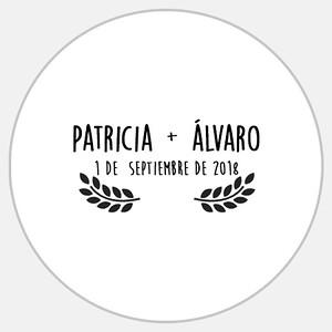 Patricia & Álvaro