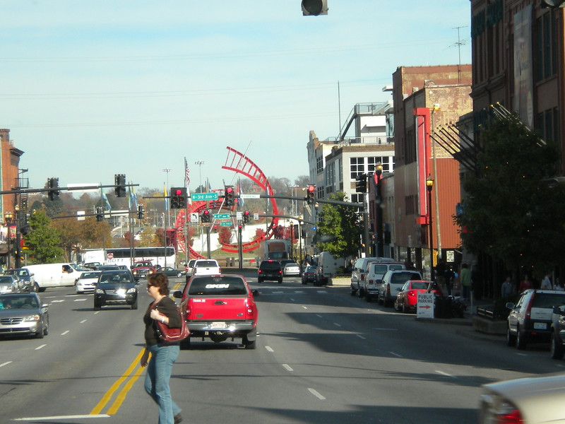 AAA-CPA Spouse Tour - Downtown & Music Row