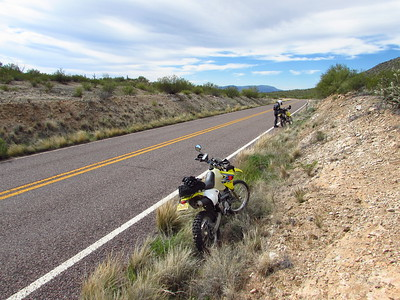 AZ- Merritt Pass