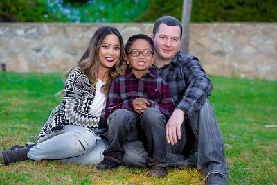 Debbie, Elijah, & Jason