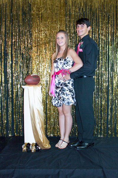 WCHS Homecoming 2010