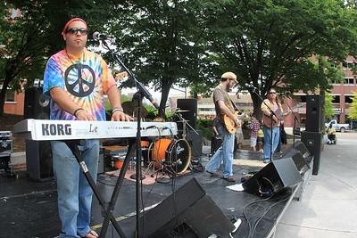 Global Bud March | Miller Park | 050711