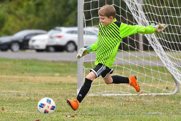 Athlete Profile- Luca (Fall Soccer)