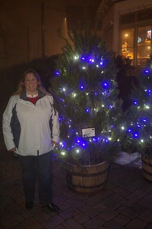 Foundation Tree Lighting 2018