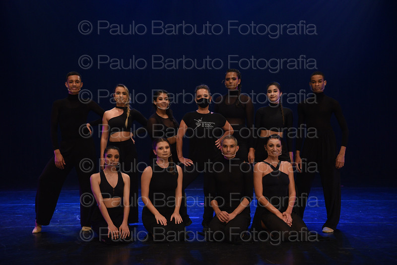 Jazz 3 e 4 (Profª Fernanda Terra)