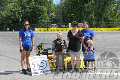 07/31/21 Chad Kenison Memorial Race
