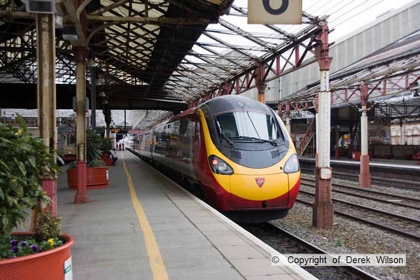 12th March 2011, Crewe