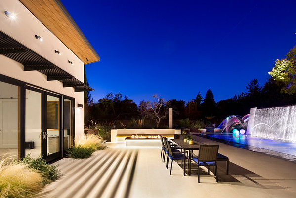Lawrence Residence