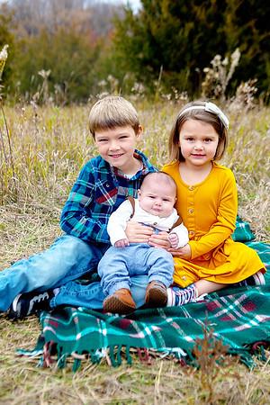 Amrhein Family 10-20