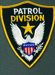 San Angelo Police