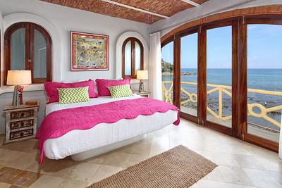Villa Oceana - Villa Amor