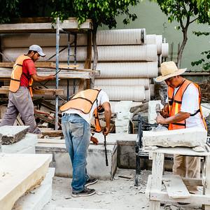 Oaxaca City: 2015