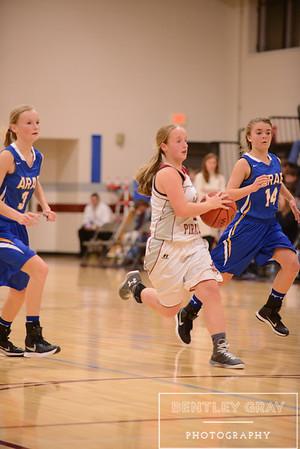 BMS Basketball 2014-15