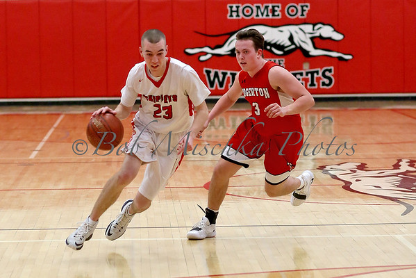 02/01/19 WHS vs Edgerton