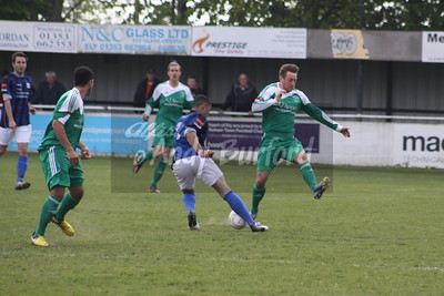 21/4/14 Needham Market (H)
