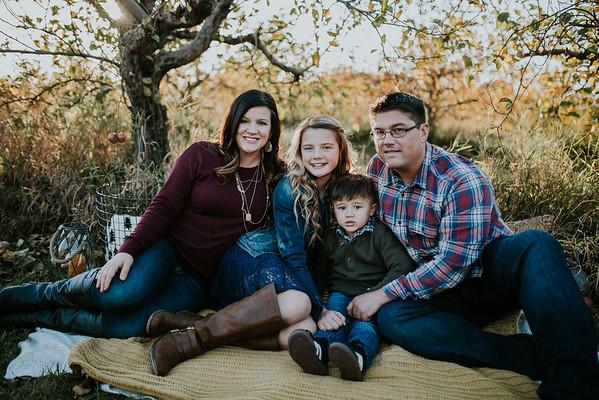 Henry | Family