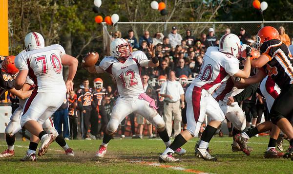 2011-10-22 E. Rockaway HS Football vs WT Clarke HS, 21-027