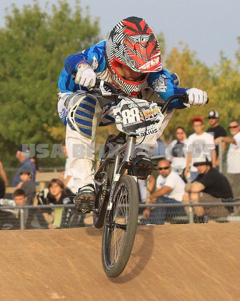 2010 Redline Cup West, Boulder City, NV