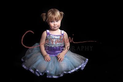 Baby Ballerina-May 2017