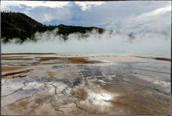Yellowstone Memories No 1