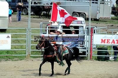 Millarville Rodeo 2010