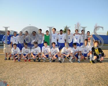 Wren at Woodmont Boys 3-18-11