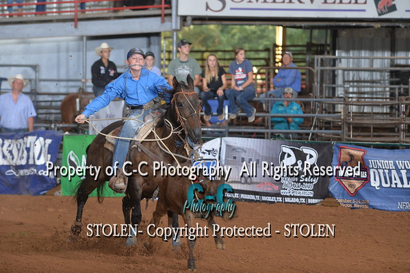 Brody Shoot Out Joe Beaver Labor Day  2019 Glenrose, TX