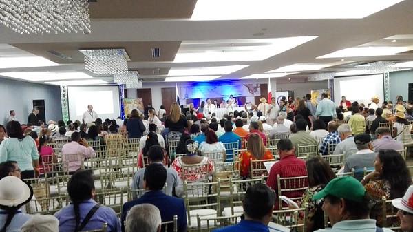 VII Encuentro Panamá