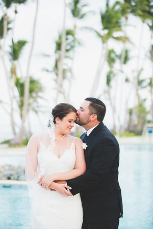Wedding ~ Lourdes & Eric