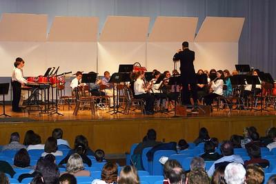 FHS Winter Music Concert