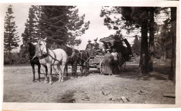 Glenbrook, Nevada 1900's