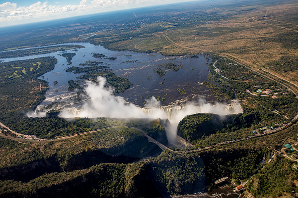 2017 Zambia, Botswana, Zimbabwe